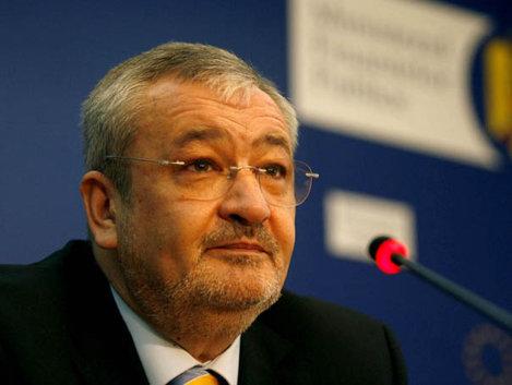 Ministrul Finantelor Publice, Sebastian Vladescu, neaga cerintele FMI