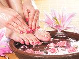 10 remedii naturale pentru călcâie crăpate