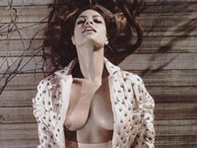 Eva Mendes, prea sexy pentru publicitate (VIDEO)