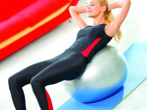 Reprizele scurte de exercitii fizice te mentin in forma