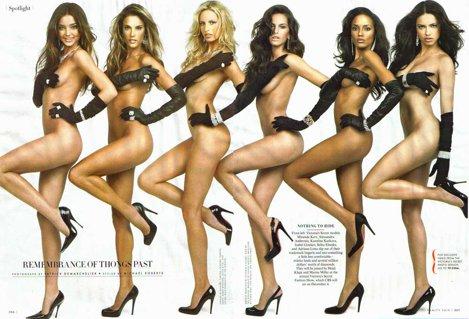 Dieta modelelor de la Victoria's Secret!