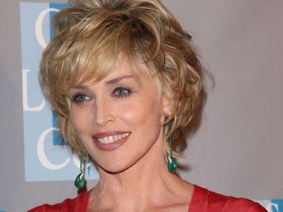 Cat de sexy este Sharon Stone la 51 de ani! (Poze)