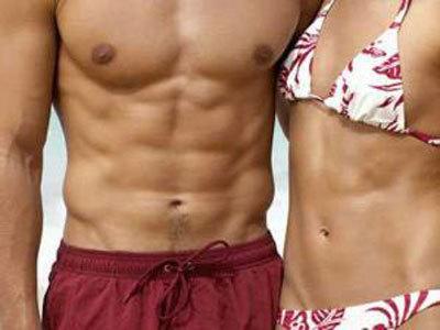 Abdomen plat - sfaturi si exercitii pentru un abdomen plat (Video)