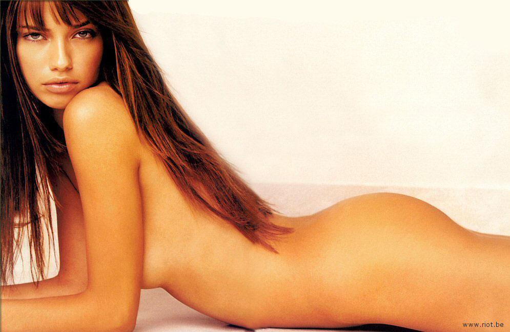 Adriana Lima,