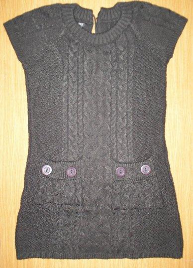 Rochita de lana