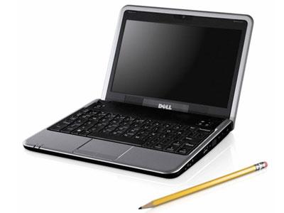 Dell Inspiron Mini se dezvaluie