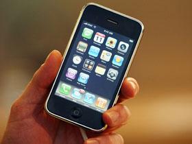 iPhone 3G a primit peste 1.250 de precomenzi in doar 6 ore
