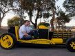 Maşina din piese Lego, perfect funcţională, made in România (Video)