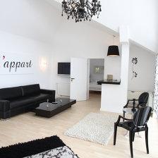 Apartament L'appart
