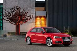 Audi A3 (2012-prezent)