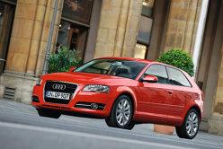 Audi A3 (2003-2012)