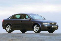 Audi A4 (2000-2006)
