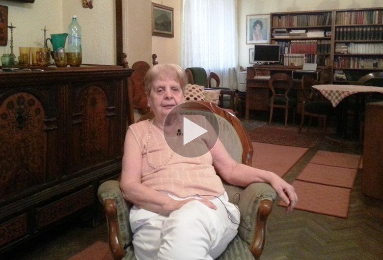 Provocarea lui Dorli Blaga, fiica lui Lucian Blaga, pentru tinerii din România: