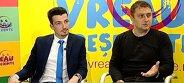 """Cristian Enache, challenger vreaupresedinte.ro: Dacă pe buletinul de vot ar fi opţiunea """"nu mă reprezintă niciun candidat"""", pun pariu că aceasta ar câştiga alegerile din primul tur"""
