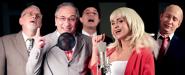 """Distractis a lansat la GÂNDUL LIVE parodia electorală """"MINŢIM LA FEL"""""""
