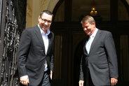 Cotele caselor de pariuri înainte de alegeri. Cât a pierdut Victor Ponta