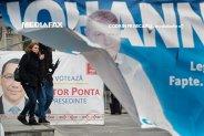 Un sondaj intern al liberalilor dă un rezultat surpriză: care va fi scorul Ponta-Iohannis în turul 2. Ce spun, în schimb, sondajele pesediştilor