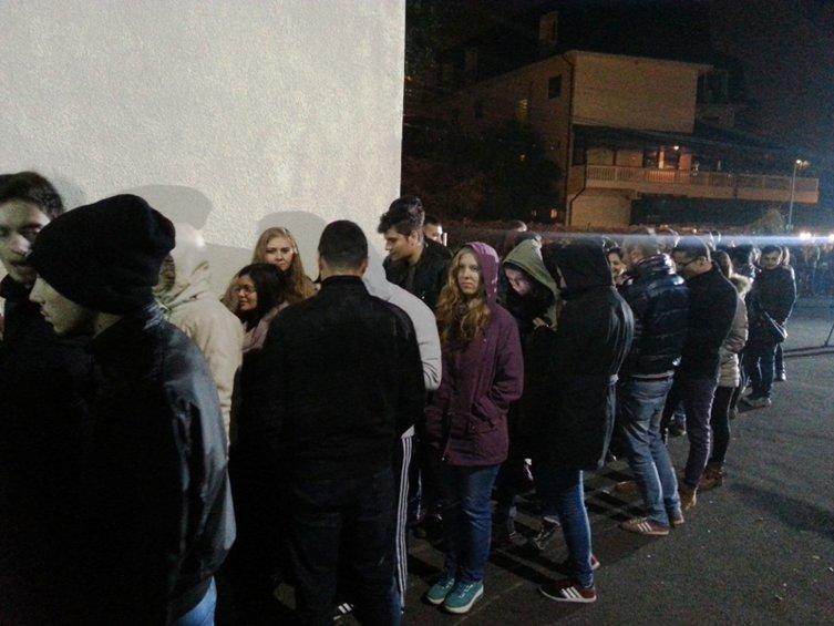Cristian Tudor Popescu, despre faptul că studenţii din Regie nu au putut vota: