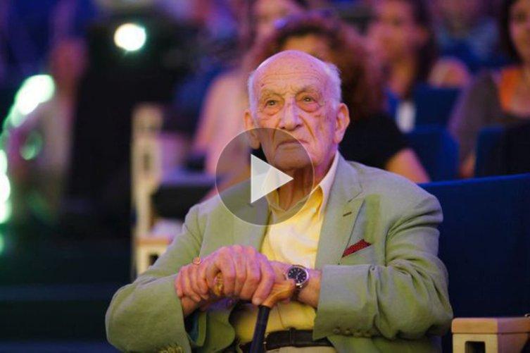 Interviu-eveniment cu istoricul Neagu Djuvara: CINE NU VOTEAZĂ ESTE LAŞ. De ce a devenit tineretul atât de scârbit de ţară?!