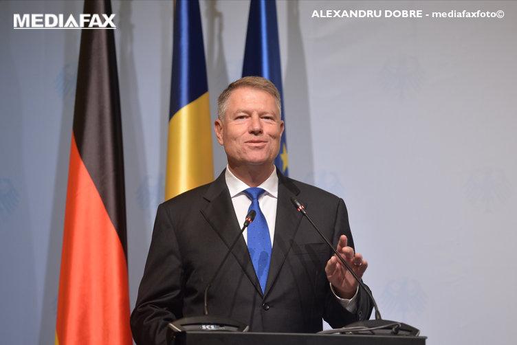 Ce îl recomandă pe Klaus Iohannis, după cinci ani de mandat la Cotroceni