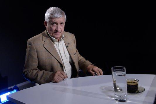 Ce îl recomandă pe Mircea Diaconu pentru un mandat la Palatul Cotroceni