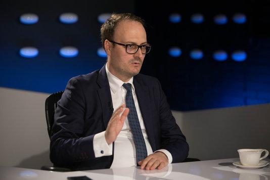 Alexandru Cumpănaşu sau cum poate o tragedie să nască un prezidenţiabil