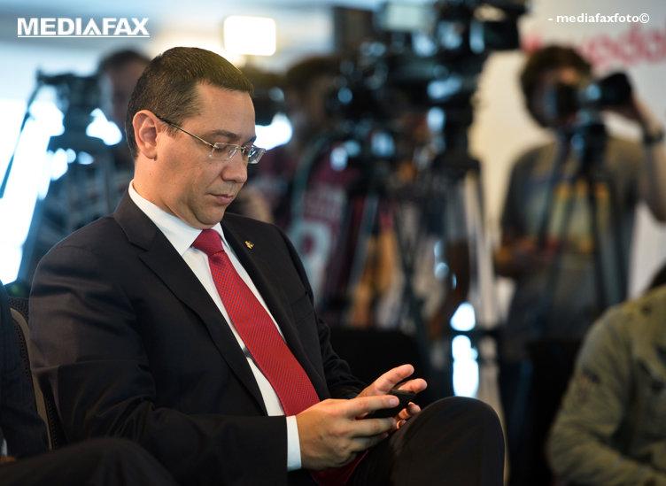 Campania electorală pe Facebook se intensifică, Ponta-cel mai eficient