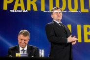 Antonescu: Nu am un candidat preferat la prezidenţiale; nu sunt convins de Iohannis