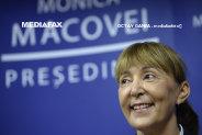 Macovei şi-a lansat viziunea ca preşedinte, cu 10 porunci pentru clasa politică