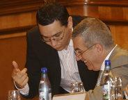 Ce cote au la casele de pariuri candidaţii la preşedinţia României