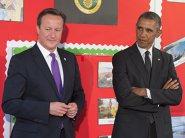 Ponta spune că îşi compară numărul de followers de pe Facebook cu cel de pe contul Merkel şi Cameron
