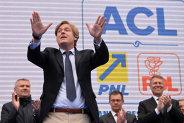 ACL îi cere lui Ponta să-şi dea demisia de la Guvern şi să anunţe retragerea de la prezidenţiale