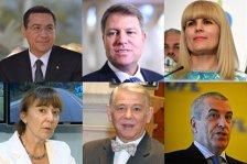 Ponta, despre propunerea IPP: O dezbatere electorală trebuie să îi includă pe toţi cei 14 candidaţi