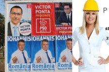 Sondaj IRES: 36% dintre români şi-au stabilit opţiunea de vot în ultima lună