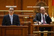 Ponta: Banii din dosarul Microsoft, din 2009, au fost daţi pentru campania electorală a lui Băsescu