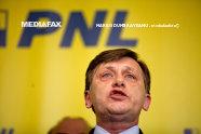 Băsescu: Aş fi avut mai multă încredere în Antonescu; ar fi produs mai multă emoţie în campanie