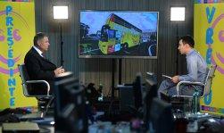 Iohannis: Ar trebui să ne dea de gândit dacă alianţa de la guvernare reface patrulaterul roşu