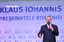 Klaus Iohannis a câştigat primul tur al prezidenţialelor în diaspora, cu 46,17% - rezultate finale