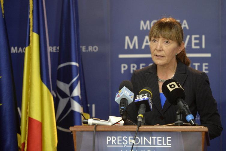 Răspunsul lui Iohannis la scrisoarea trimisă de Monica Macovei