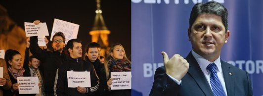"""Răspunsul MAE pentru cei care nu au putut vota. Corlăţean: """"Nu am găsit motive de sancţiuni"""""""