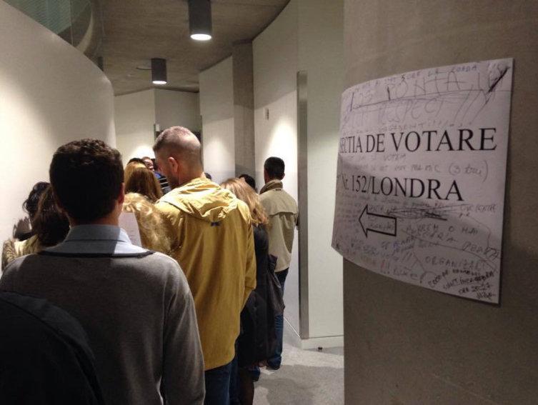 BEC îl contrazice pe Corlăţean: MAE putea suplimenta numărul secţiilor de votare din străinătate. REACŢIA MAE