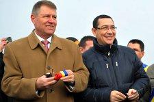 ALEGERI PREZIDENŢIALE 2014. Rezultatul ultimului sondaj: cum stau candidaţii Ponta şi Iohannis cu o săptămână înainte de turul II