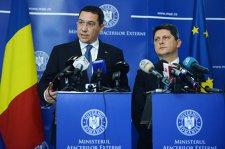 Titus Corlăţean a demisionat: Nu există bază legală pentru crearea de noi secţii de votare în străinătate