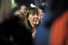 """Monica Macovei, mesaj pentru nehotărâţi: """"Gândiţi-vă cum va arăta România mafiotizată de Ponta"""""""