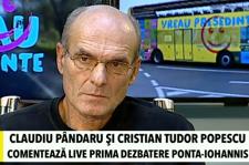 """CTP analizează gesturile şi mesajele candidaţilor: """"Victor Ponta a folosit un procedeu incorect de tip Traian Băsescu"""""""