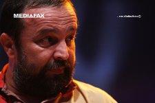 """Scrisoarea lui Gyuri Pascu către """"bardul"""" Tudor Gheorghe care votează Ponta: """"Cer iertare domniei tale că nu suntem rumâni atât de verzi şi de vii ca domnia ta"""""""