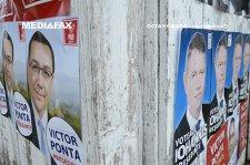 Noua Zeelandă a votat cu Iohannis, Ponta a obţinut puţin peste 6%
