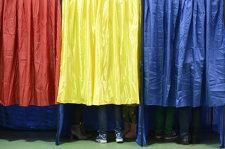 Majoritatea studenţilor din Cluj au refuzat oferta Guvernului de a pleca acasă să voteze