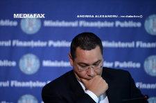 """C.T. Popescu: PSD-ul a făcut o greşeală """"macro"""". Dacă va fi înfrânt, Ponta va fi înfrânt de un vot moral"""