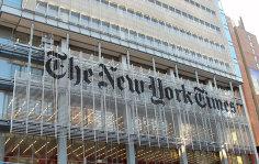 Ce scrie New York Times despre alegerile din România